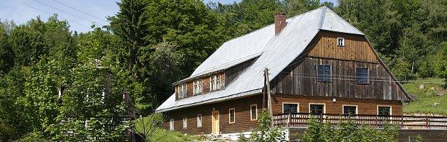 Dom Gościnny Wataszka